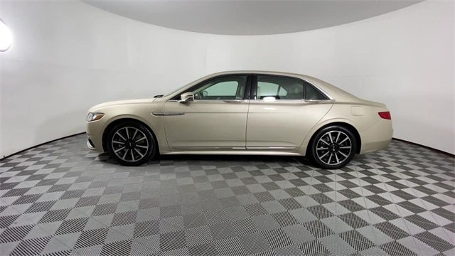 2017 lincoln continental reserve in rochester ny niagra falls lincoln continental west herr chrysler dodge jeep ram fiat of rochester west herr chrysler dodge jeep ram fiat of rochester