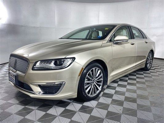 Jeep Dealers Rochester Ny >> 2017 Lincoln MKZ Premiere in Rochester, NY | Niagra Falls Lincoln MKZ | West Herr Chrysler Dodge ...
